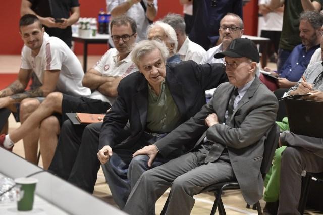 Dan Peterson: A Pesaro storia e budget non conteranno nulla