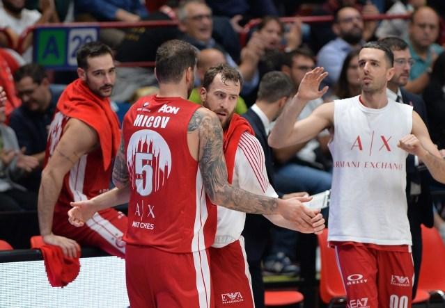 Vlado Micov: Più duri in difesa e più giocatori coinvolti in attacco