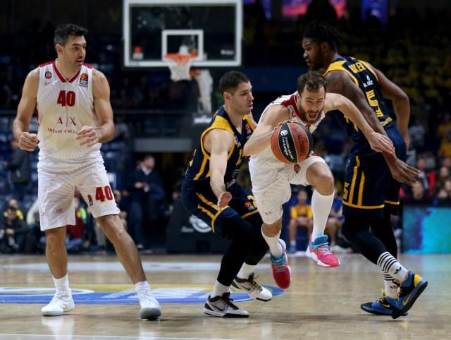 Olimpia Milano vs Khimki | Kurtinaitis: Messina è alla ricerca di soluzioni