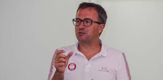 Mario Fioretti