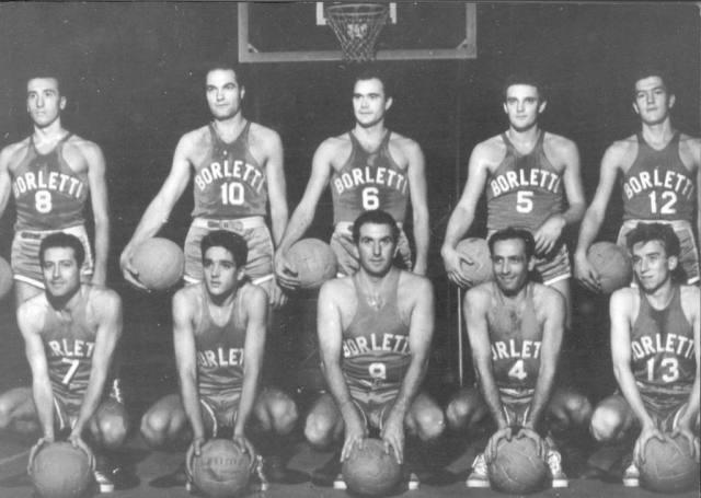 9 gennaio 1936-9 gennaio 2020: tanti auguri Olimpia Milano