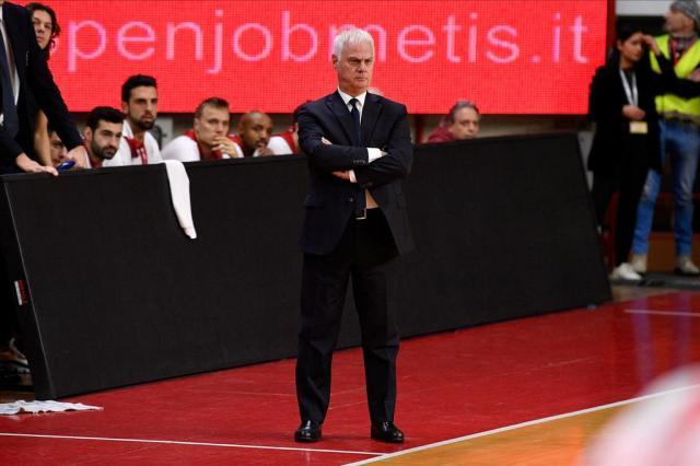 Trieste vs Olimpia Milano | Dalmasson: Messina il meglio del nostro movimento