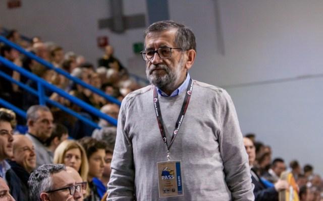 Buongiorno Olimpia | Ma chi è davvero Aldo Vanoli?