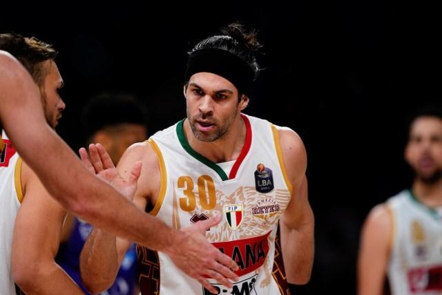 Davvero Bruno Cerella può essere un nome di Olimpia Milano Mercato?