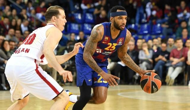 Malcolm Delaney: Il mio futuro al Barcellona? Non dipende da me