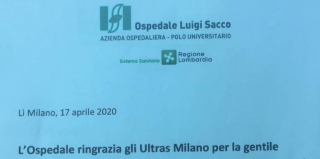 Ultras Milano