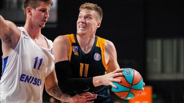 Olimpia Milano Mercato Sunday | Jonas Jerebko può lasciare la Russia?