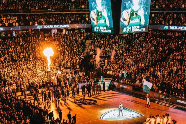 La Lituania candida Kaunas e Vilnius per la fase finale di Eurolega