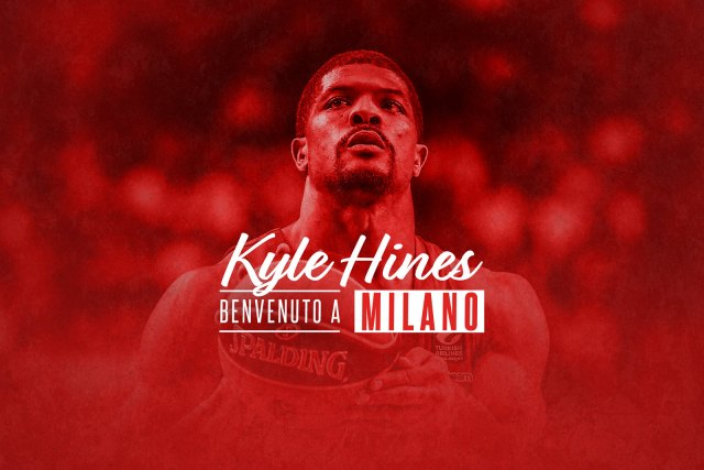 Kyle Hines
