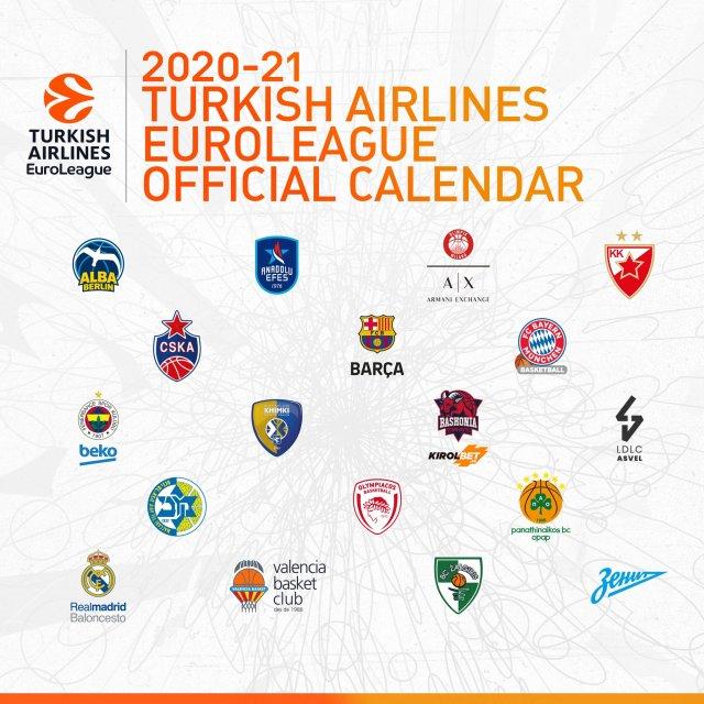 Olimpia Milano Eurolega: debutto a Monaco, prima al Forum con l'Asvel