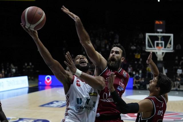 Il tabellone delle Final Eight 2021: sarà Milano vs Reggio nei quarti