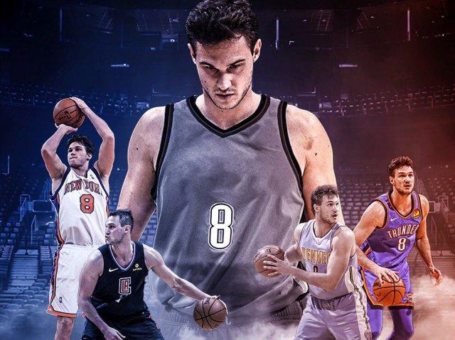 Ora Danilo Gallinari è l'uomo giusto per i Miami Heat