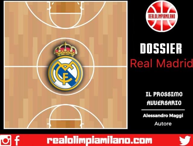 Olimpia Milano vs Real