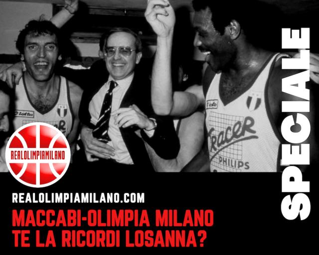 Maccabi Olimpia Milano