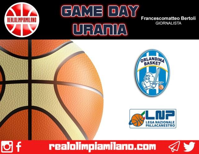 Urania Wildcats vs. Capo D'Orlando | In campo alle 14:00 all'Allianz Cloud