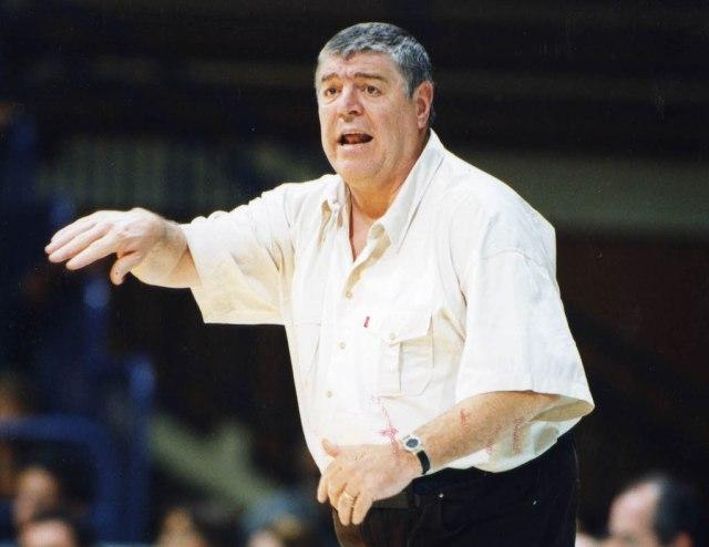 Addio Dado Lombardi, grande avversario di Olimpia Milano