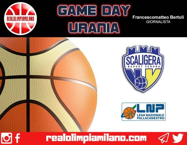 Urania Milano Vs Verona | in campo alle 18:00 all'Allianz Cloud