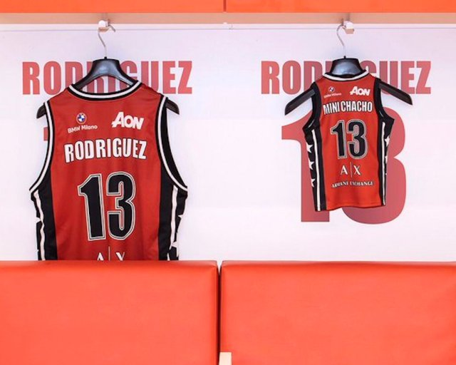 Mini Chacho is Born: auguri alla famiglia Rodriguez