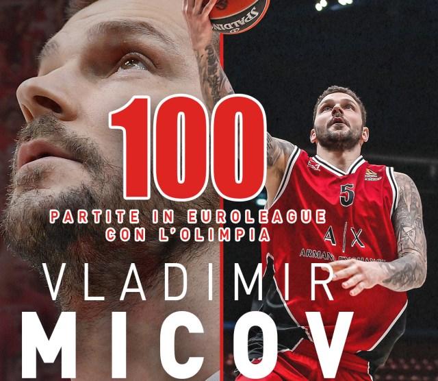 Vlado Micov 100