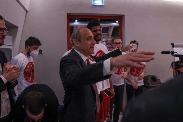 Olimpia Milano Final Four