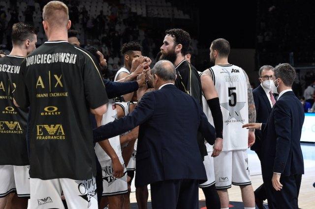 Andrea Barocci: La squadra vista in finale non sembrava una squadra di Messina