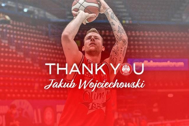 Jakub Wojciechowski Milano