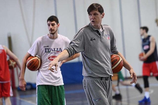 Il ritorno dell'Airone di Kranj: Gregor Fucka allenerà a Bologna