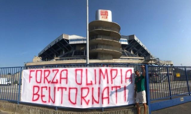 Olimpia Milano Ultras