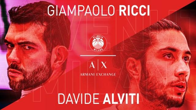 Presentazione Ricci Alviti