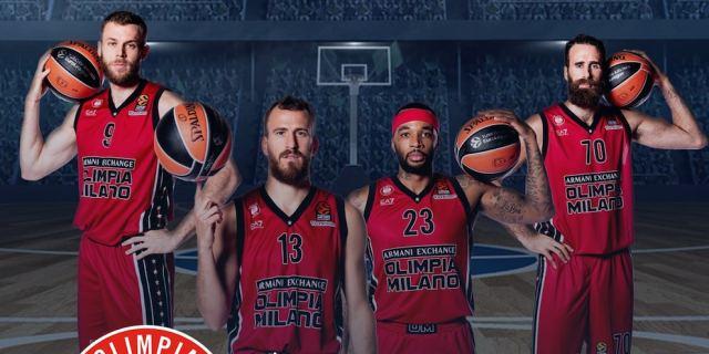 Olimpia Milano Eleven Sports