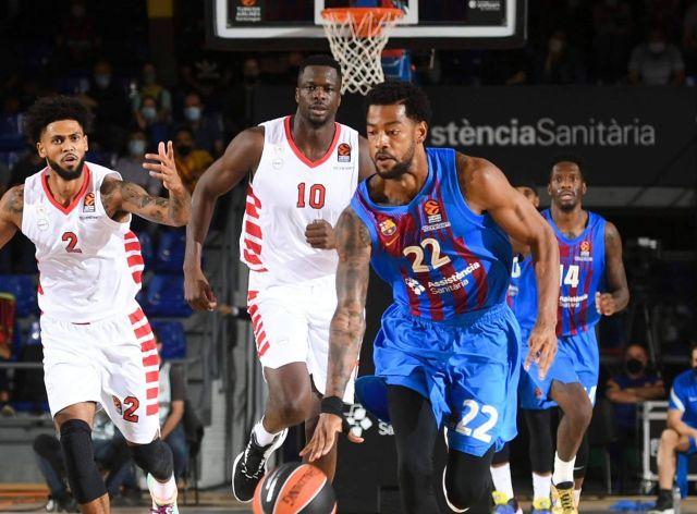 EuroLeague Round#3