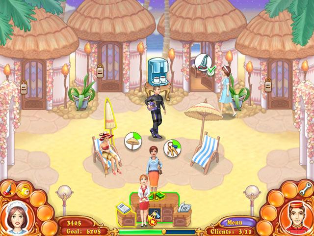 Jane S Hotel Games Y8 | Games World