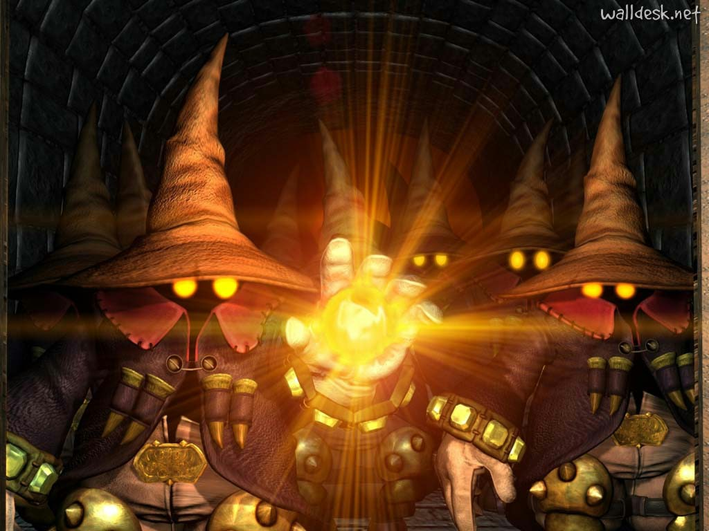 The Place I Will (Re)Visit Someday: Final Fantasy IX, X
