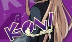 K-ON! by Kakifly