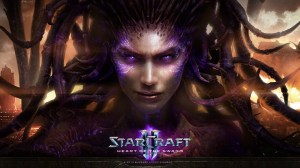 SC2: Heart Of the Swarm