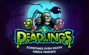 deadlings title