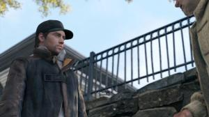 Aiden Pearce is a very cool character.