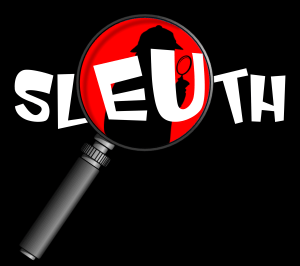 good sleuth logo