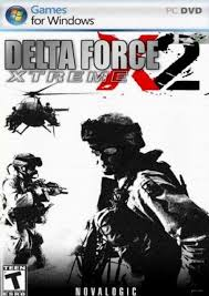 Delta Force X2 Boxshot for PC