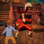 Captain Hook Boat
