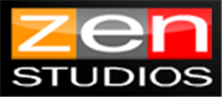 Zen Studio logo