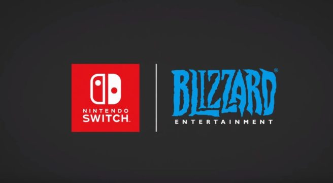 Blizzard Account Can Now Be Linked To Nintendo Accounts | REAL OTAKU