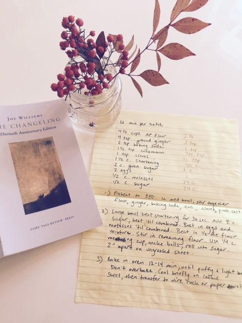 Eat | Read with Kristen Iskandrian & Sarah Jean Alexander