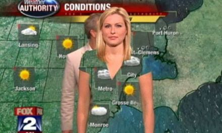 The Weather Report – January 12, 2015