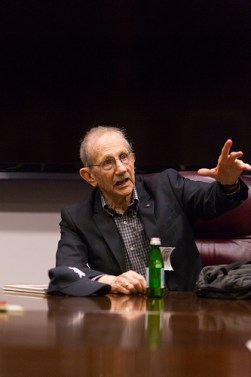 philip levine photo