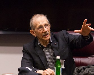 What Work Is and Why It Matters: Mourning Philip Levine