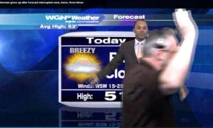 The Weather Report – March 9, 2015