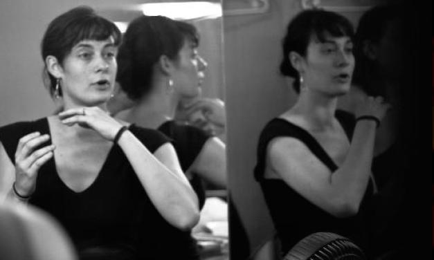 "Lola B. Pierson's ""Office Ladies"""