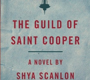 The Guild of Saint Cooper by Shya Scanlon