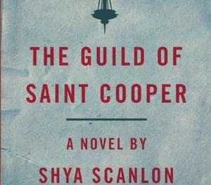 The Guild of Saint Cooper by Shya Scanlon